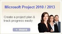 Microsoft Project Training With SkillsFuture