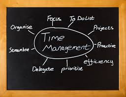 Ideas for Time Management