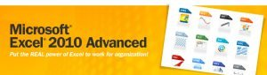 Learn Advanced Excel 2010 at Intellisoft
