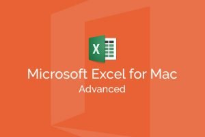 Learn Advanced Excel for Apple Mac @Intellisoft