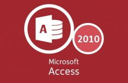 Learn Access 2010 @Intellisoft