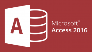 Learn Microsoft Access 2016 @Intellisoft