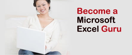 Be an Expert at Using Microsoft Excel at Advanced Level