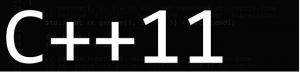 C++ 11 / C++ 14 training in Singapore