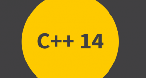 C++ / C++ 14 training at Intellisoft