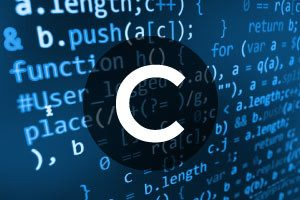 Learn C Programming at Intellisoft in Singapore