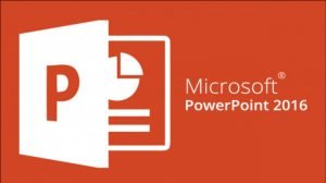 Learn PowerPoint 2016 at Intellisoft