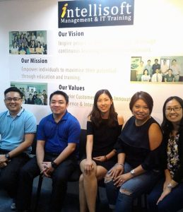 Excel Dashboard Training Participants