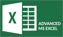 Advanced Excel training at Intellisoft