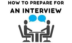 Prepare for an interview training at Intellisoft, Singapore