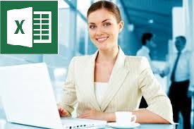 Practical hands-on basic Excel training