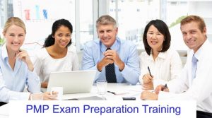PMP Exam Preparation Training in Singapore