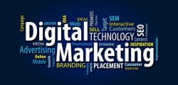 Digital marketing training at Intellisoft
