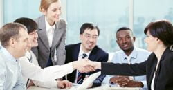 Advanced Communication Skills training at Intellisoft