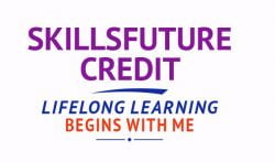 SDF/SkillsFuture funding available