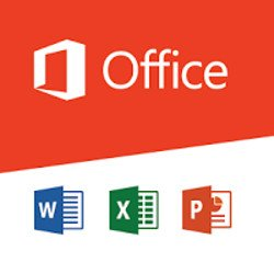 Microsoft Excel, Word & PowerPoint Training Home