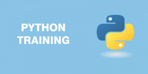 Practical hands-on Python training at Intellisoft in Singapore