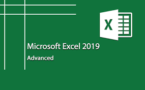 Learn Microsoft Excel 2019