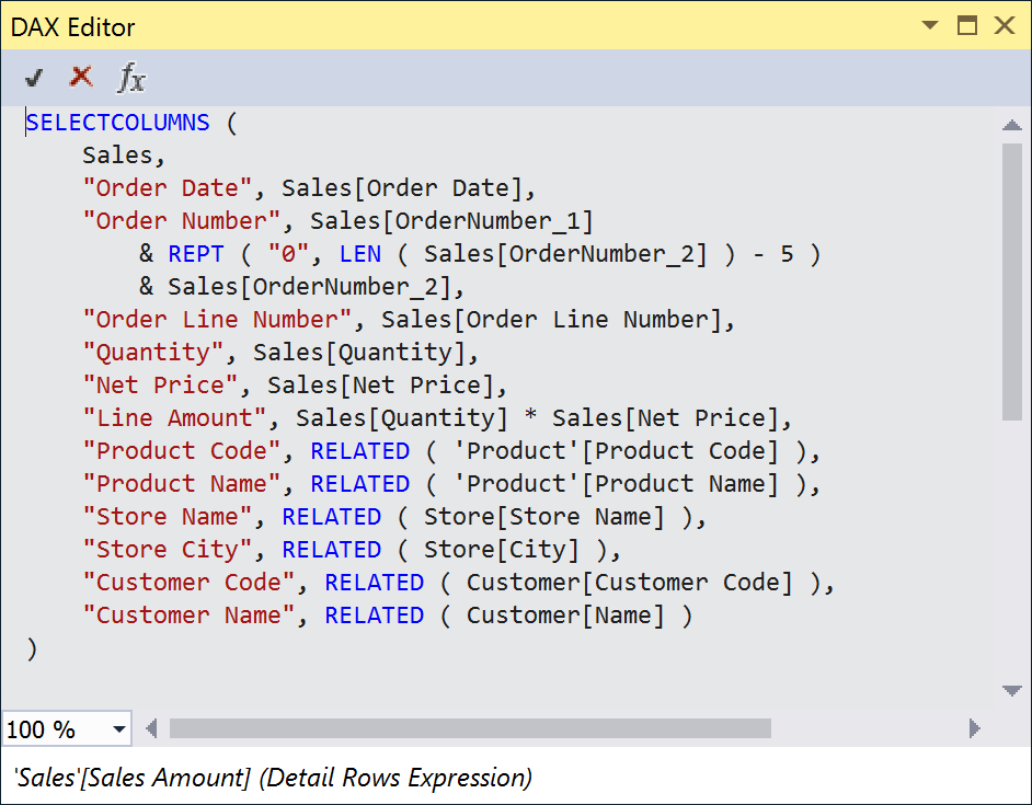 Learn Complex DAX Measures in Microsoft Power BI