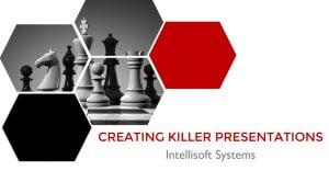 Killer Presentation Training