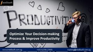 Microsoft Project Training in Singapore for Productive, effectient Project Management