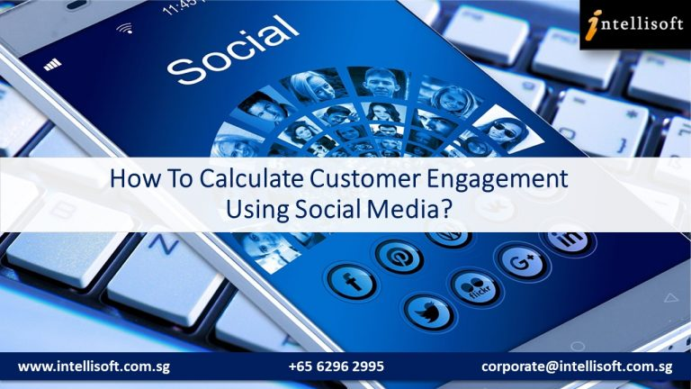 How To Calculate Customer Engagement Using Social Media?